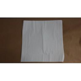 Mikroperforerat ostpapper för vitmögelost, 35*35 cm, 50 st