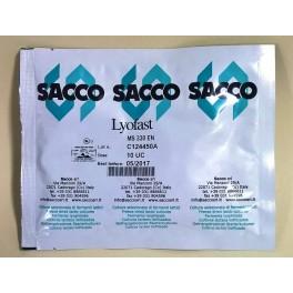 Lyofast DY4P13, 10 doser Beställningsprodukt