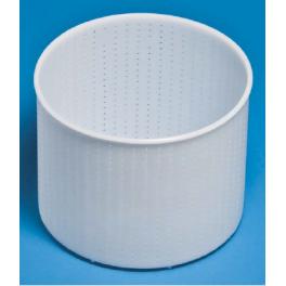 Cylindrisk ostform utan lock, 3,2 kg