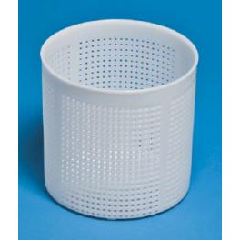 Cylindrisk ostform utan lock, 1,0 kg