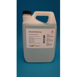 Kalciumkloridlösning, 33-35%, 5 liter