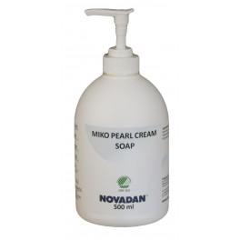 MIKO Pearl Cream Soap, 0,5L