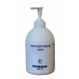 MIKO Soft Cream Soap, 0,5L