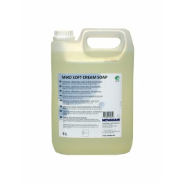 MIKO Soft Cream Soap, 5L