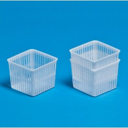Kvadratisk ostform 5*5 cm, H5 cm, 60/80 g