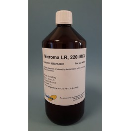 Microma LR, 220 IMCU/ml, 1 liter