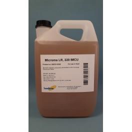 Microma LR, 220 IMCU/ml, 5 liter