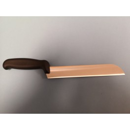 Ostkniv med ett handtag av PP, L 220 * B 33 mm.