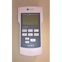 pH meter, Portabel