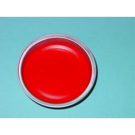 Ostvax, rött, 4,5 kg