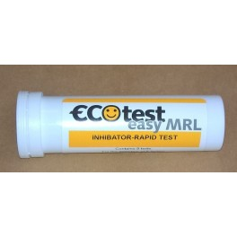 Eco Test easy MRL (1 tub)*