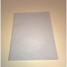 Paraffinerat papper för ost & smör, 75*100 cm, frp á 2 kg